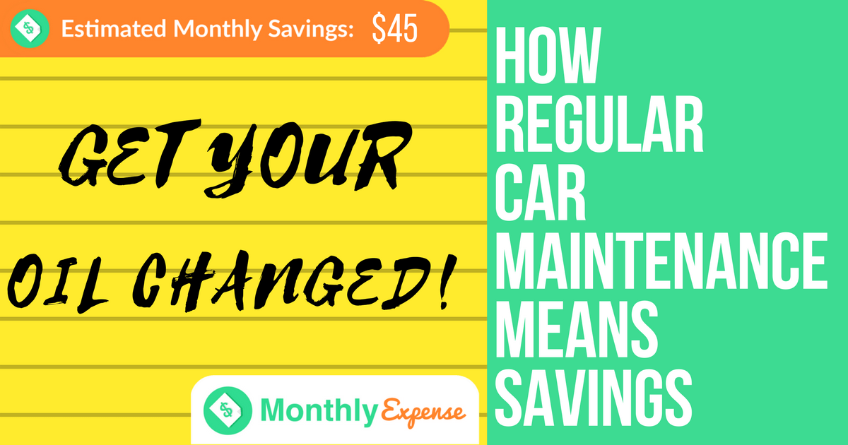 Why regular oil changes will save you money and 3 tips to save on the maintenance