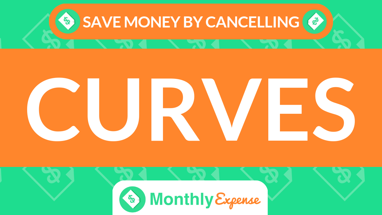 Save Money By Cancelling Curves